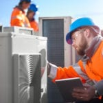 Commercial HVAC Maintenance in Kernersville, North Carolina