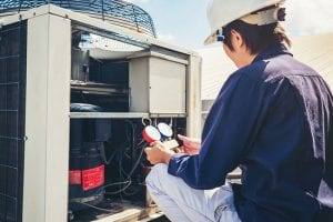 commercial HVAC maintenance helps your system to run smoothly